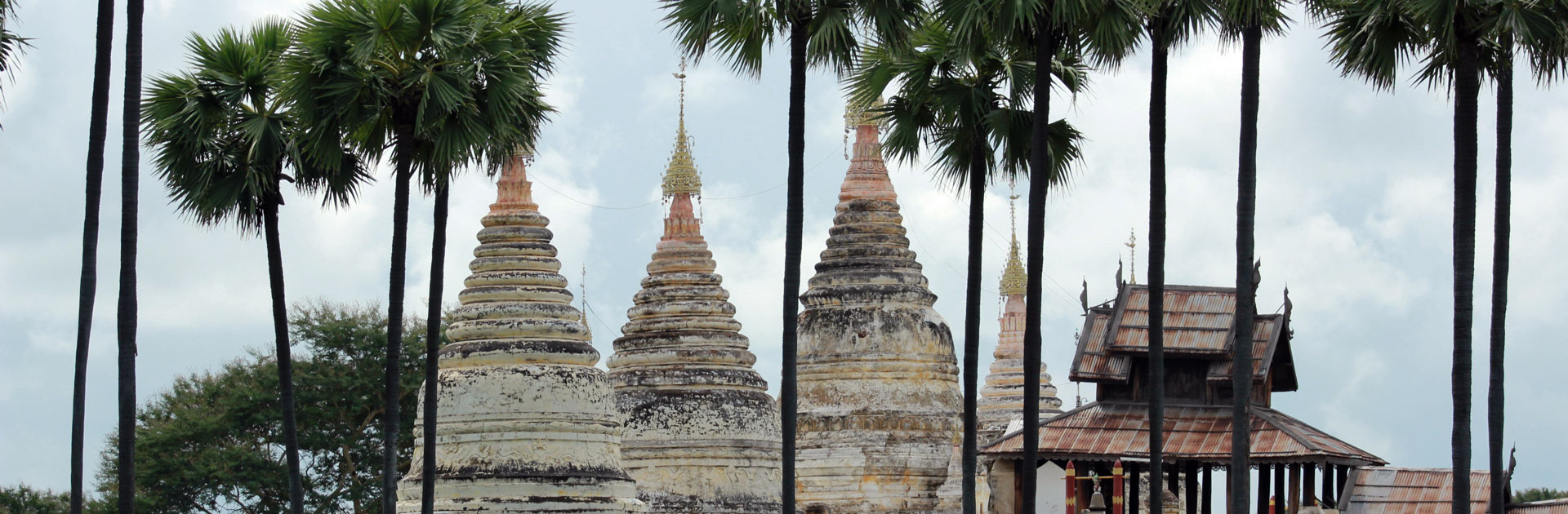 MM Myanmar Básico y Playa Ngapali 12 días 2