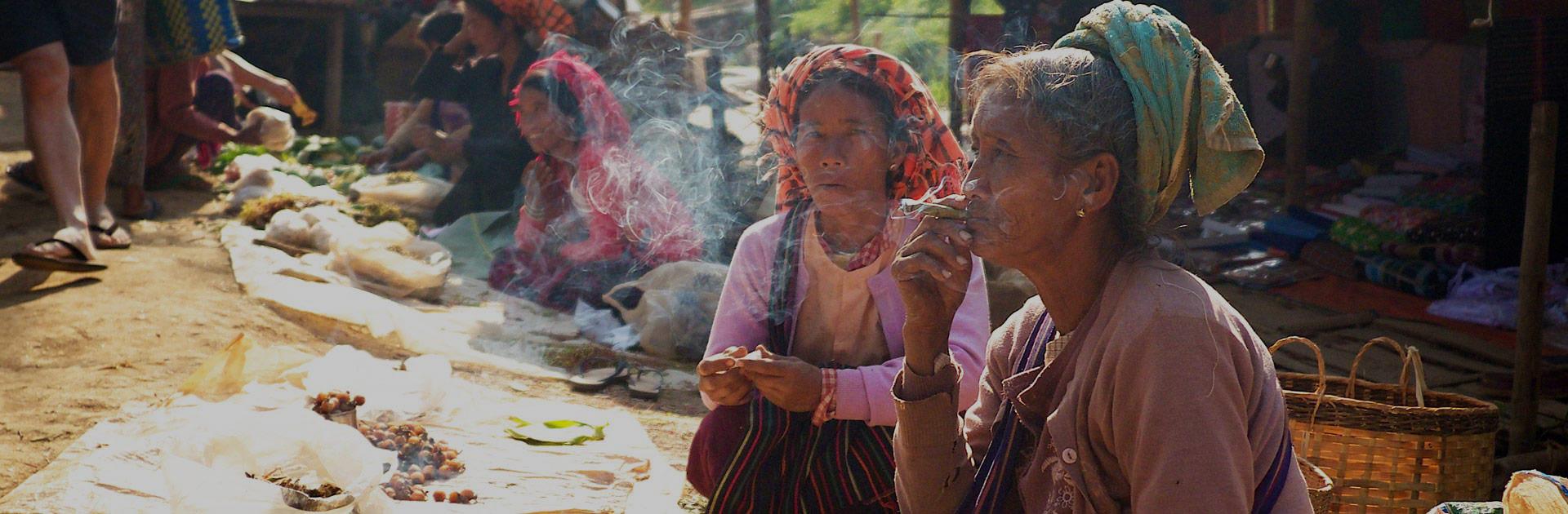 MM Myanmar en Privado 11 días 4