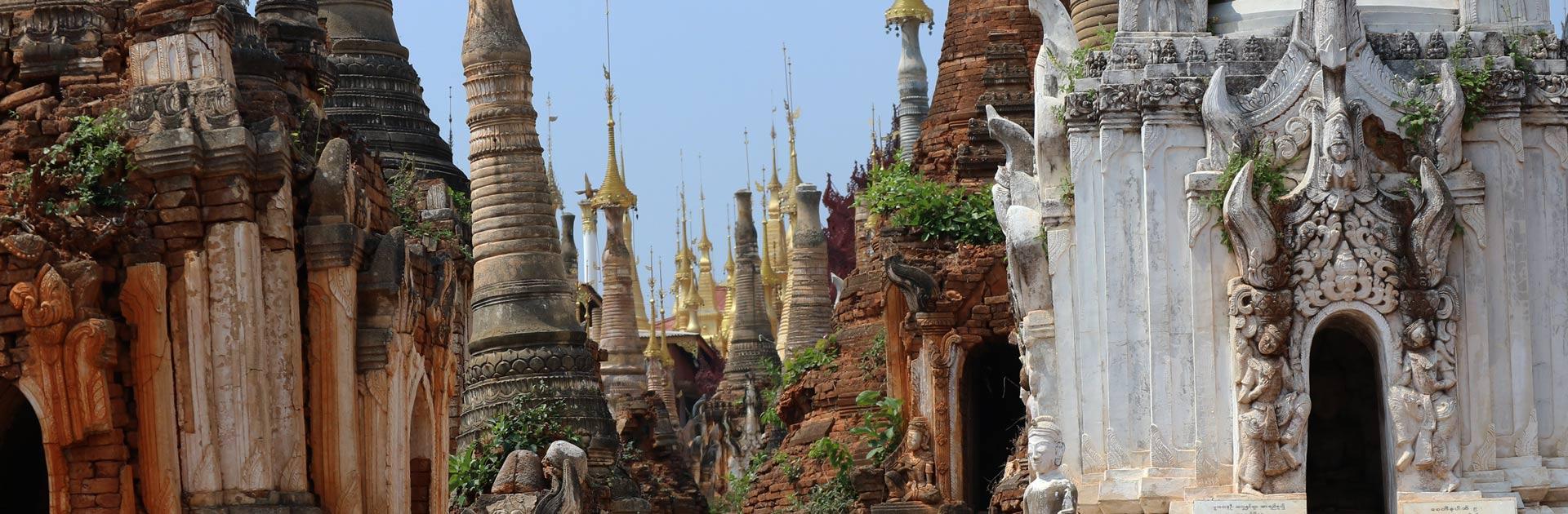 MM Myanmar en Privado 11 días 1