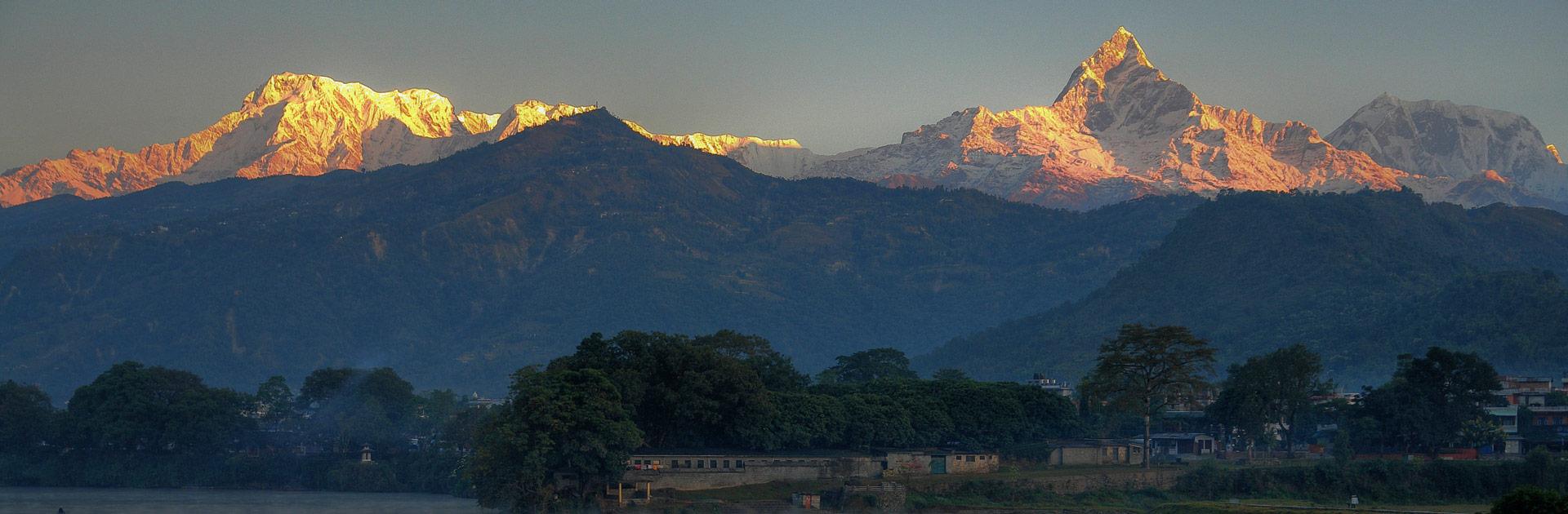 NP Nepal Clásico 9 días 2