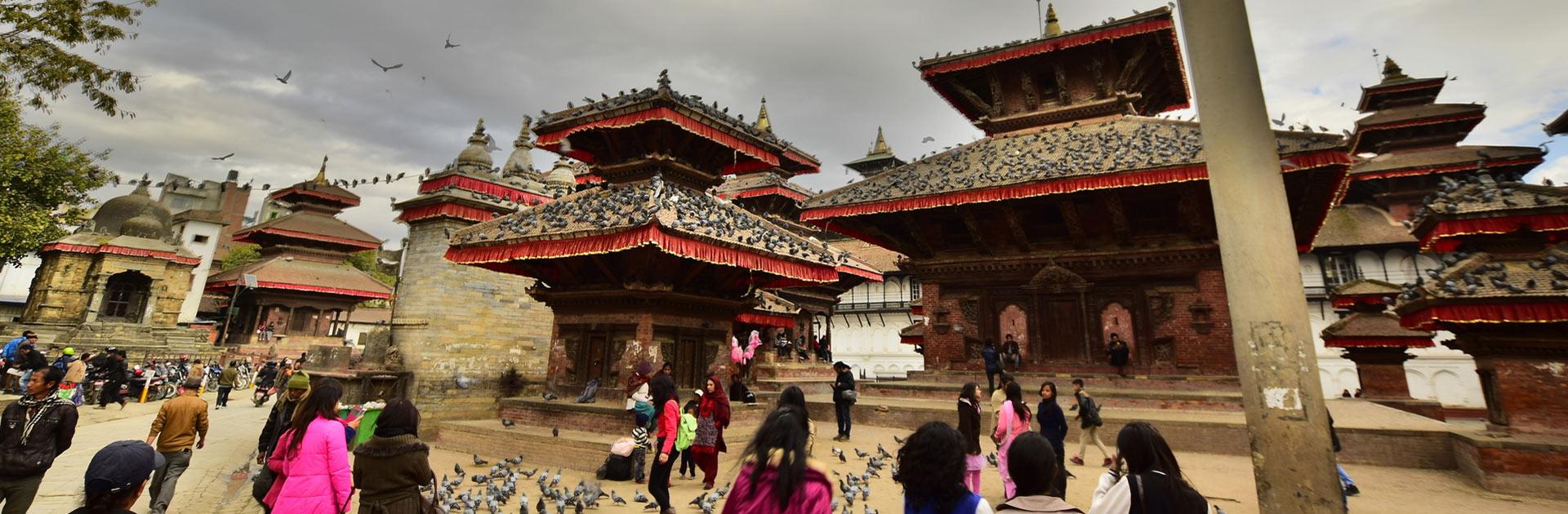 NP Nepal Cultural y Trekking 10 días 2