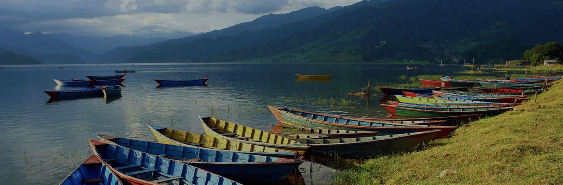 NP Nepal Grandes Paisajes y Trekking 12 días 7