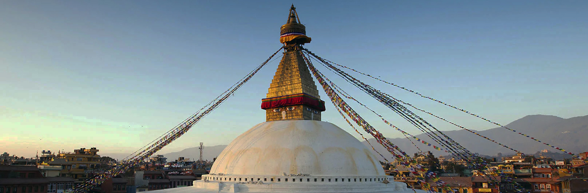 NP Nepal Grandes Paisajes y Trekking 12 días 2