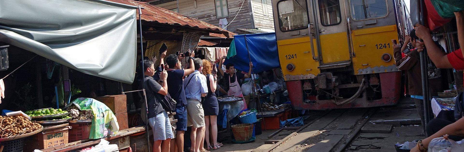 TH Bangkok y Khao Lak 10 días 2