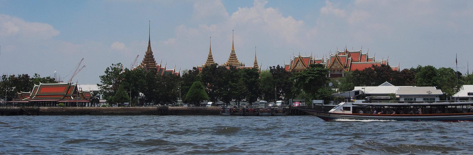 TH Bangkok y Khao Lak 10 días 3