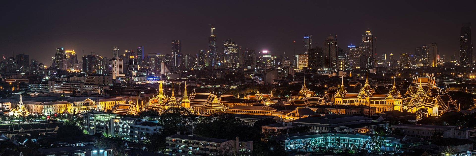 TH Bangkok y Koh Lanta 10 días 2
