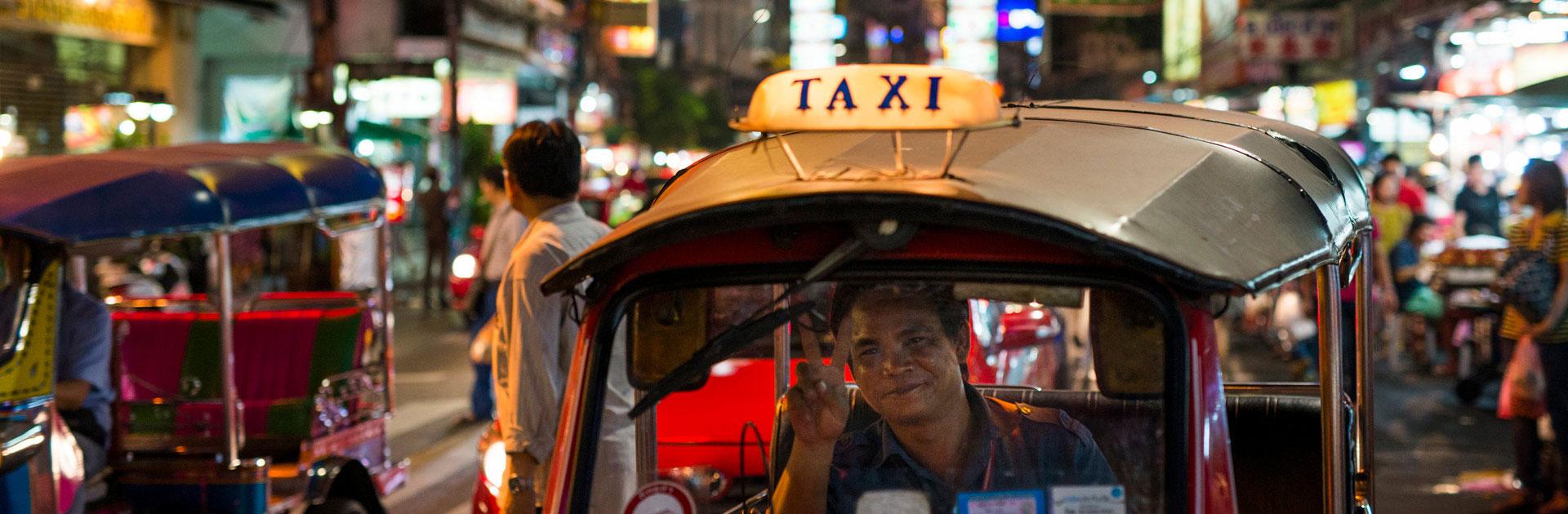 TH Bangkok y Koh Samui 10 días 2