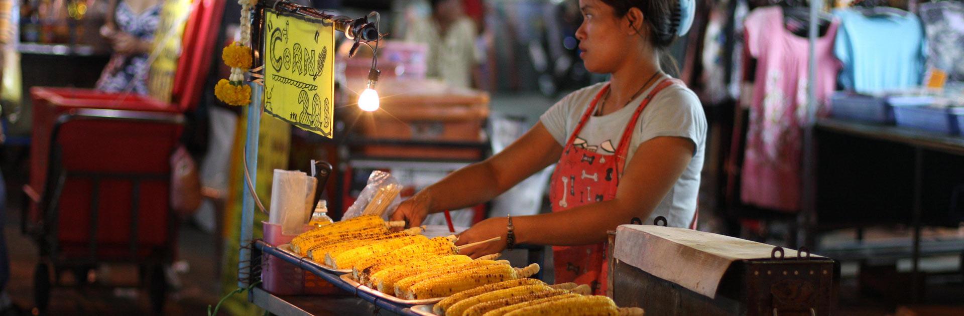 TH Bangkok y Koh Tao 10 días 3