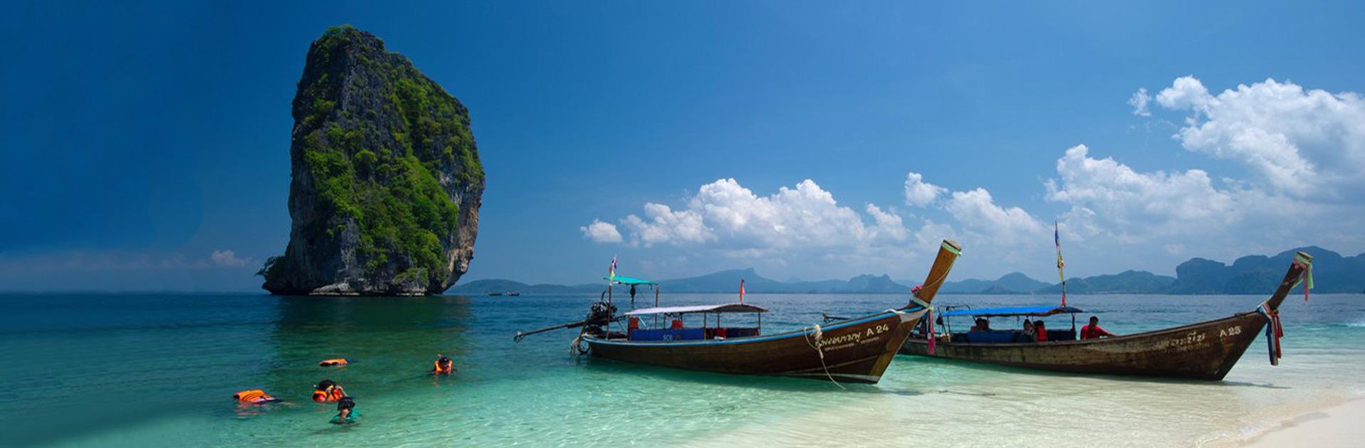 TH Bangkok y Krabi 10 días 1