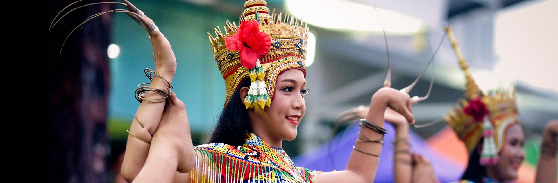 TH Bangkok y Krabi 10 días 3