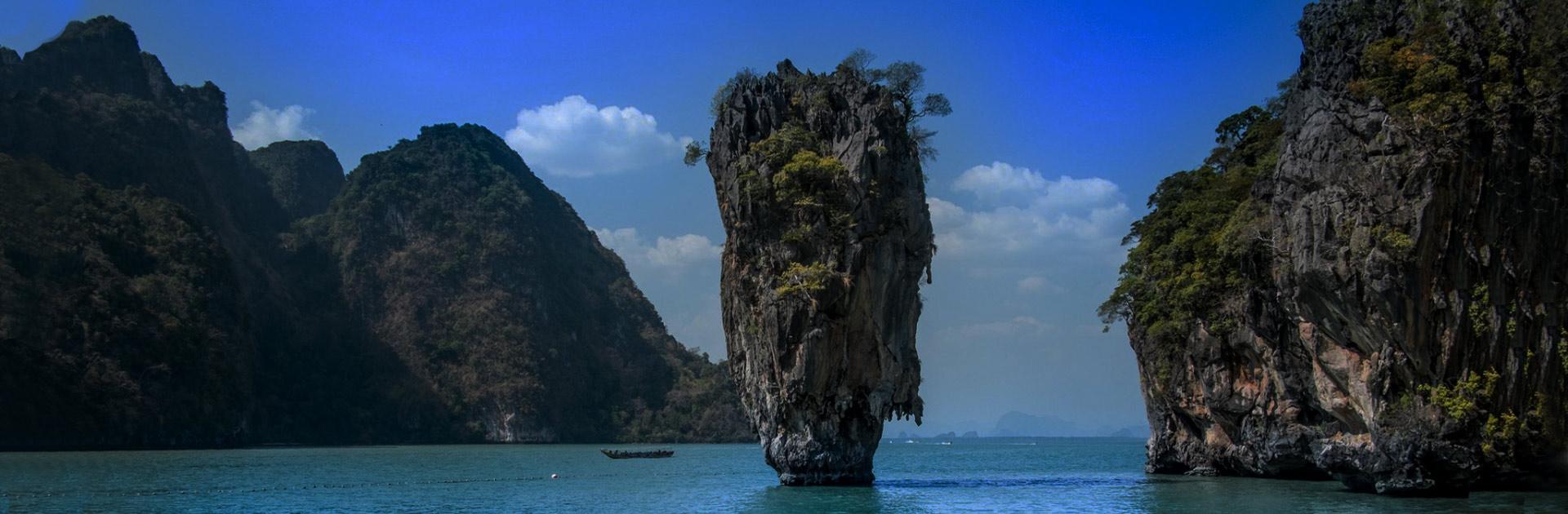 TH Bangkok y Phi Phi 10 días 5