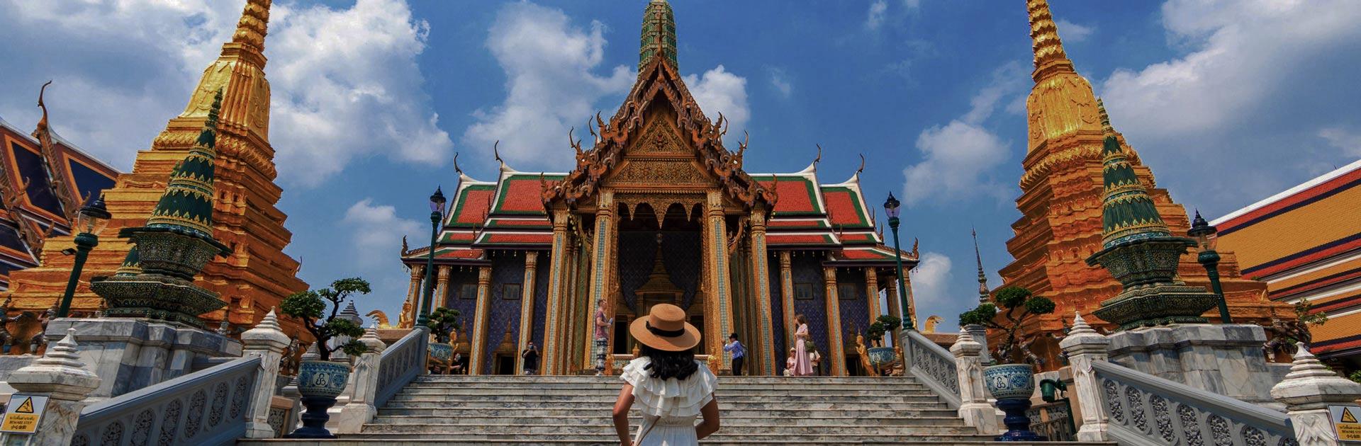 TH Bangkok y Phi Phi 10 días 6