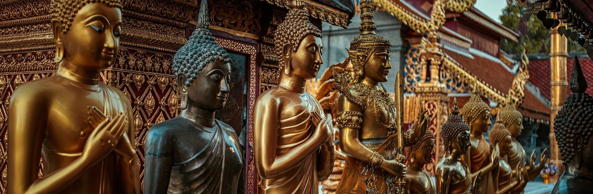 TH Descubriendo el Norte de Tailandia 10 días 2