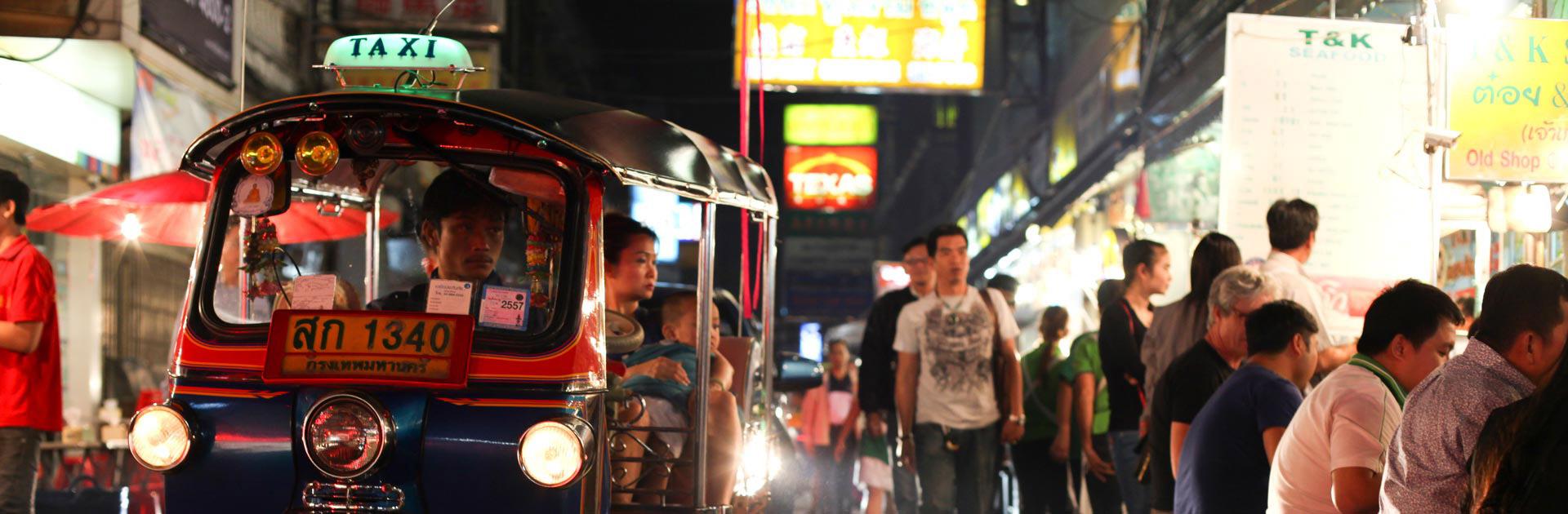 TH Descubriendo el Norte de Tailandia y Phuket 13 días 2