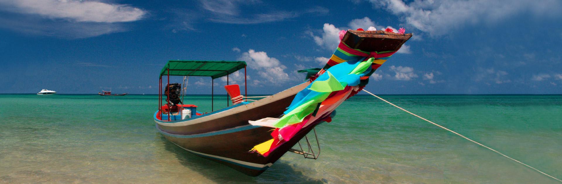 TH Lo Mejor de Tailandia y Krabi 14 días 4