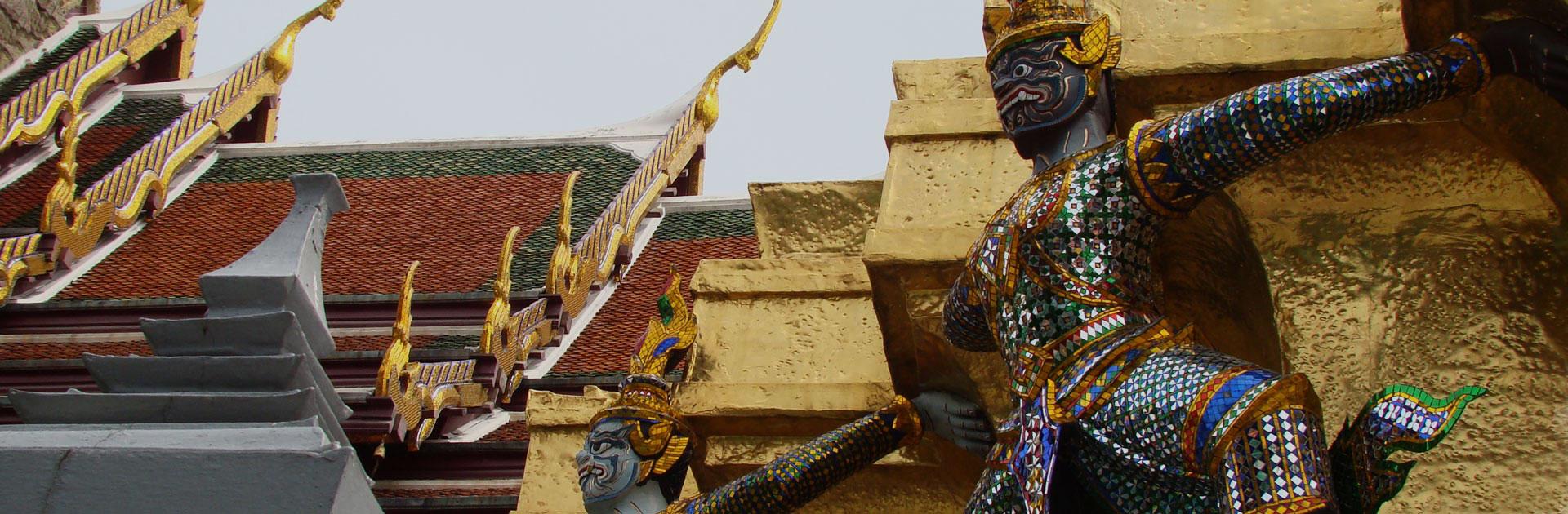 TH Lo Mejor de Tailandia y Krabi 14 días 6
