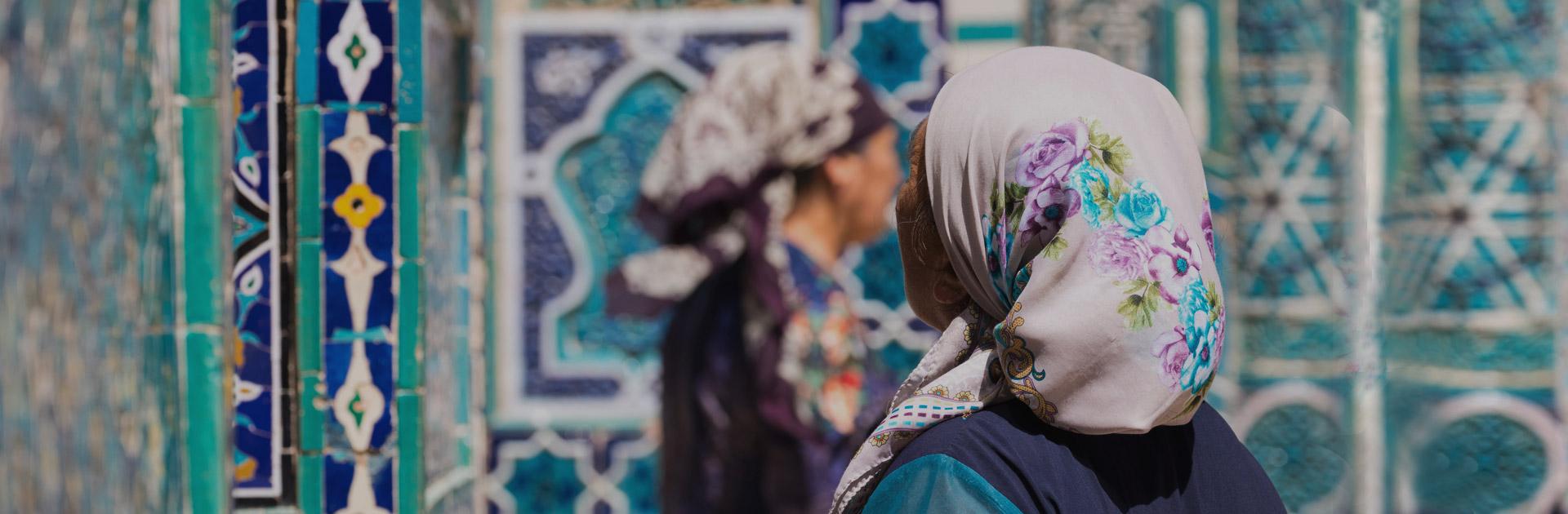UZ Esencia de Uzbekistán 9 días 5