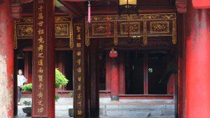 VN Vietnam Templos y Juncos 12 días 1 1
