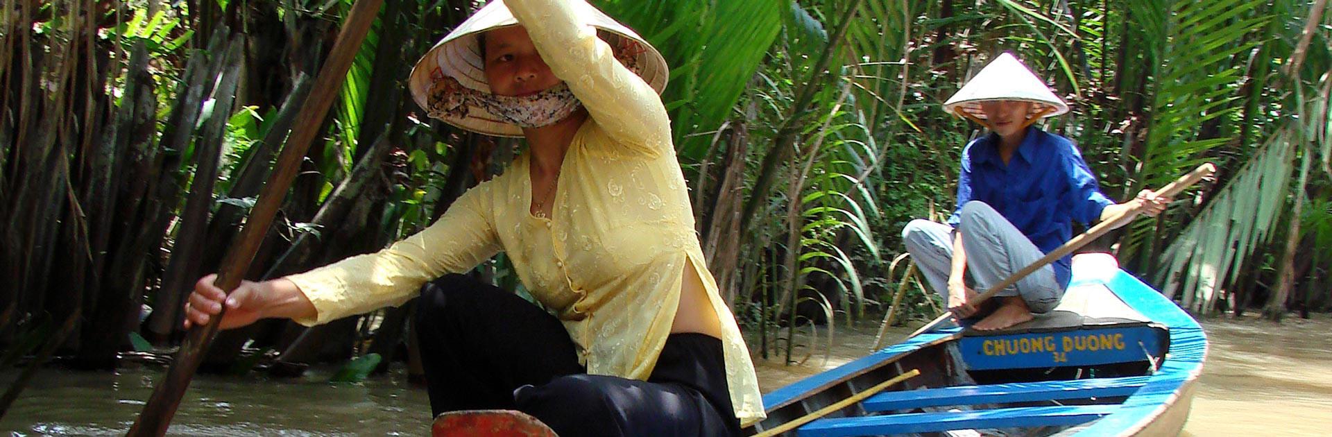 VN Vietnam Templos y Juncos 12 días 2