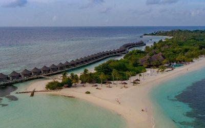 Cuatro Resorts de ensueño en Maldivas
