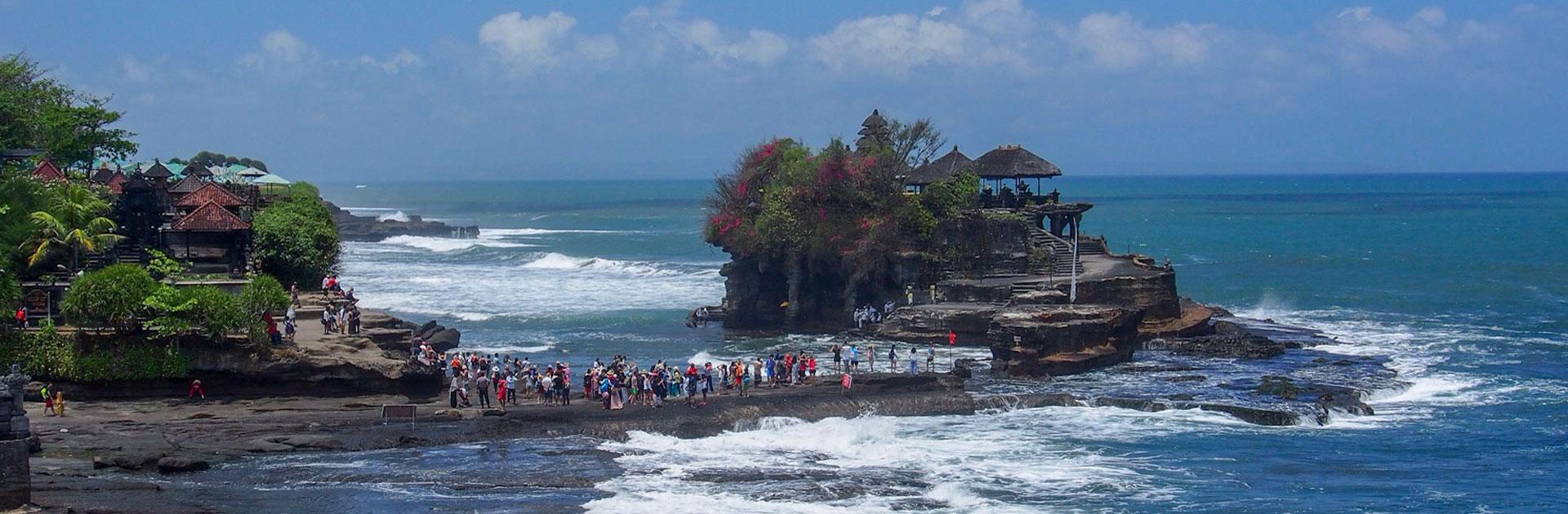 ID Bali Natural 10 días 2