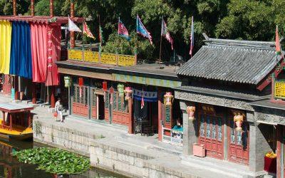 Los Alrededores de Beijing