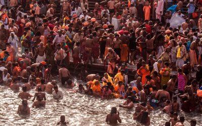 8 Cosas Sorprendentes Sobre India