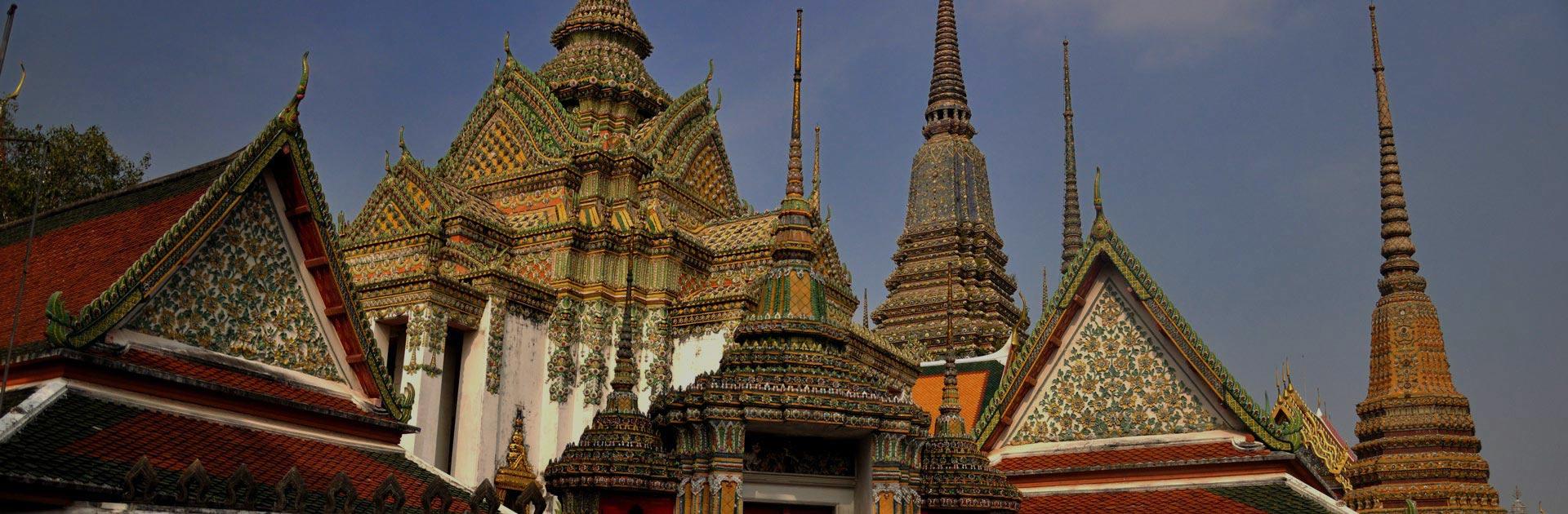 TH Lo Mejor de Tailandia y Koh Samui 14 días 6