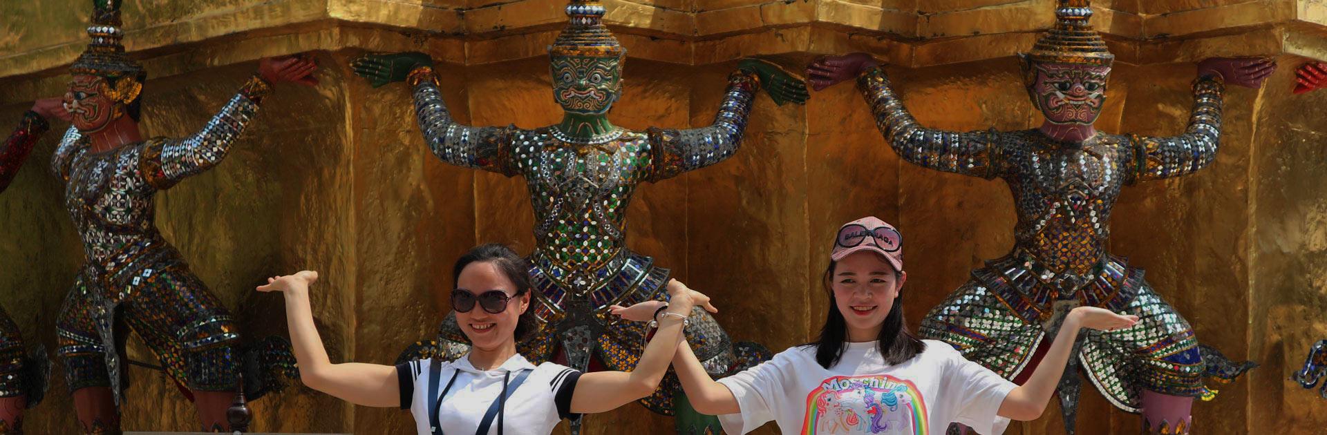 TH Lo Mejor de Tailandia y Phuket 14 días 5