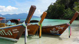 TH Triángulo de Oro y Phuket 11 días 1