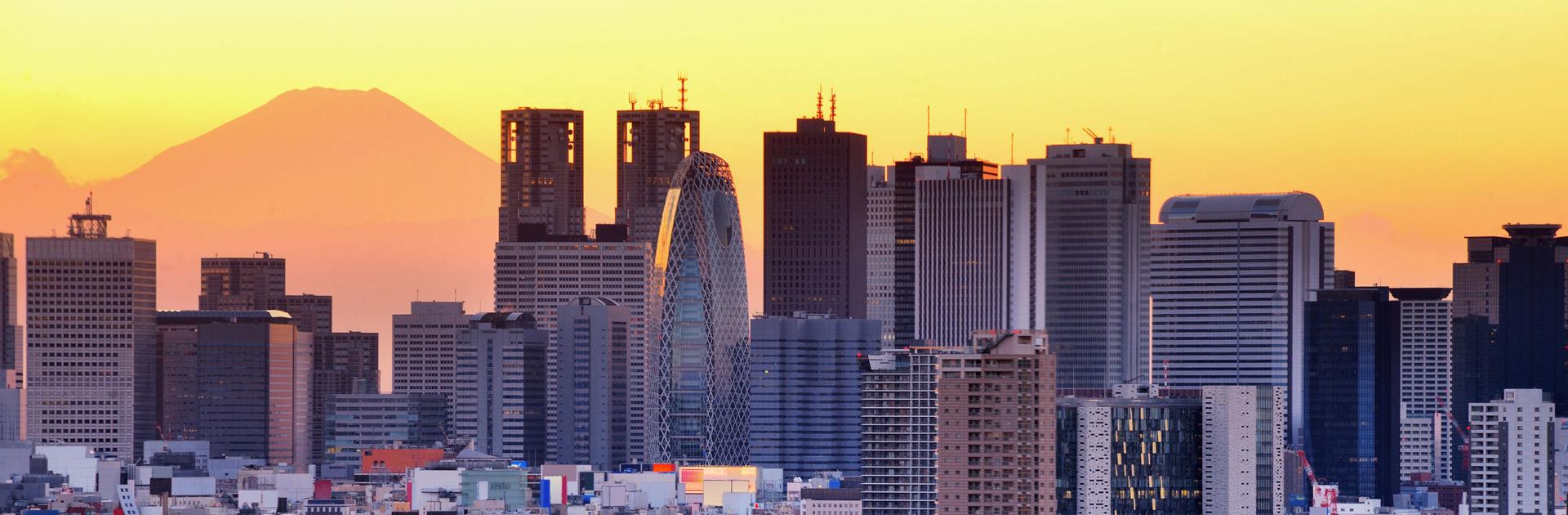JPTH Japón Rascacielos y Tatamis con Phuket 17 días 2