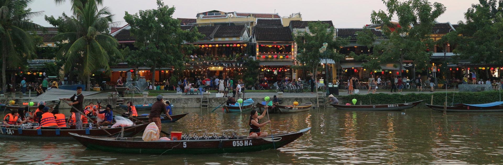 KHVN Vietnam y Camboya de Sapa a Siem Reap 16 días 2.