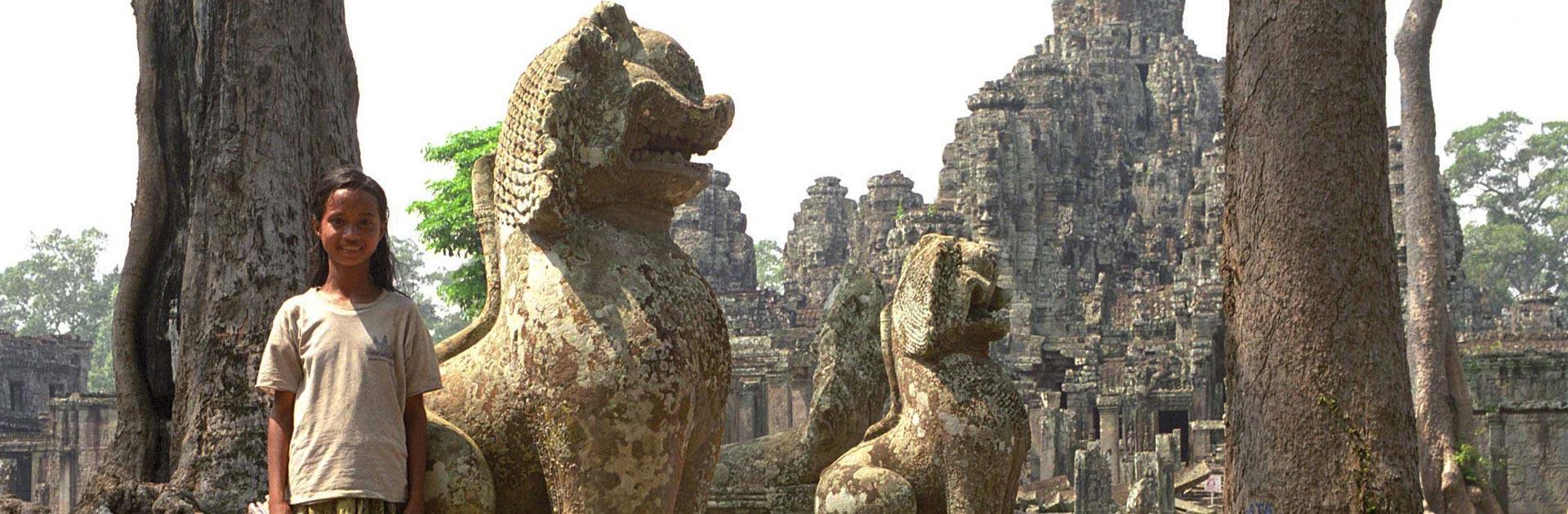 KHVN Vietnam y Camboya de Sapa a Siem Reap 16 días 3