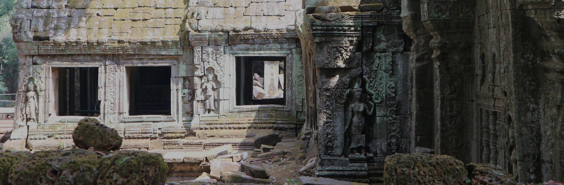 KHVN Vietnam y Camboya por el Mekong 17 días 4
