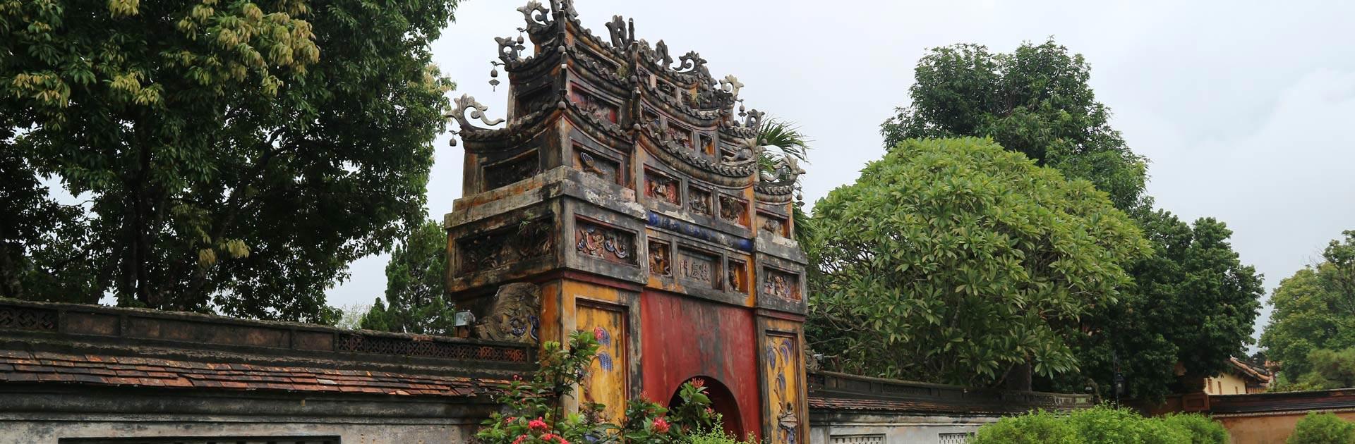 KHVN Vietnam y Camboya por el Mekong 17 días 2