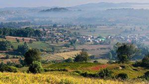 MM Trekking en Myanmar 14 días 1
