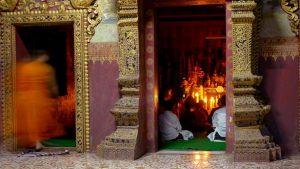 El Espíritu de Laos