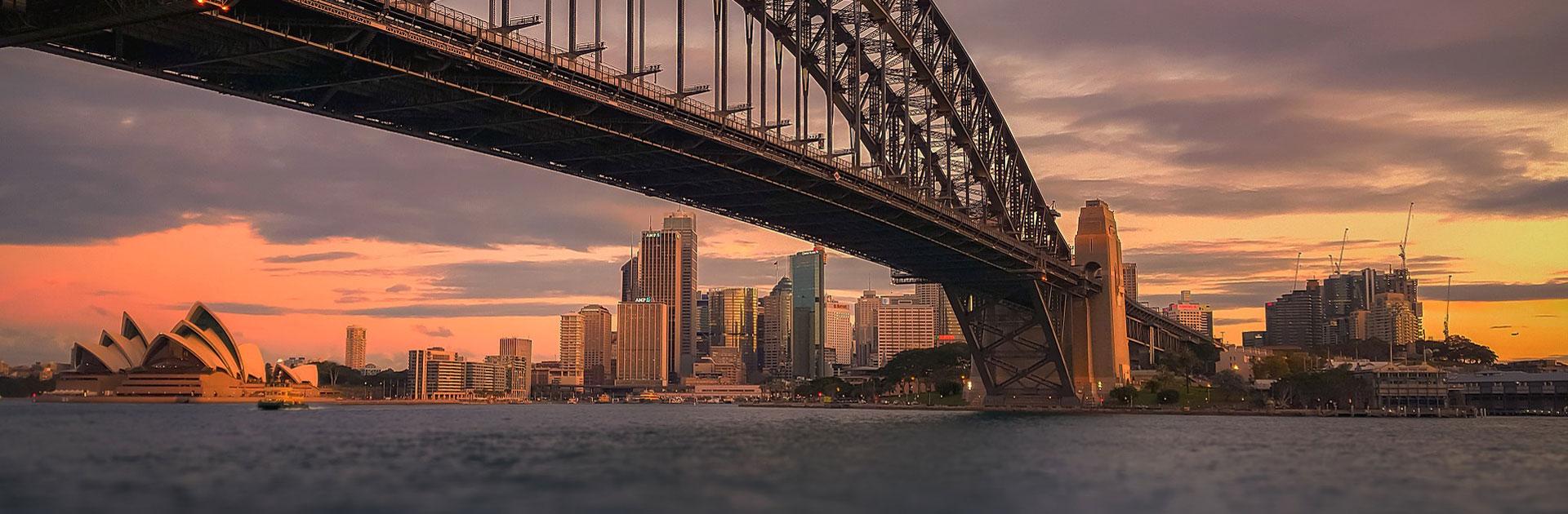 AU Descubriendo Australia 12 días 3