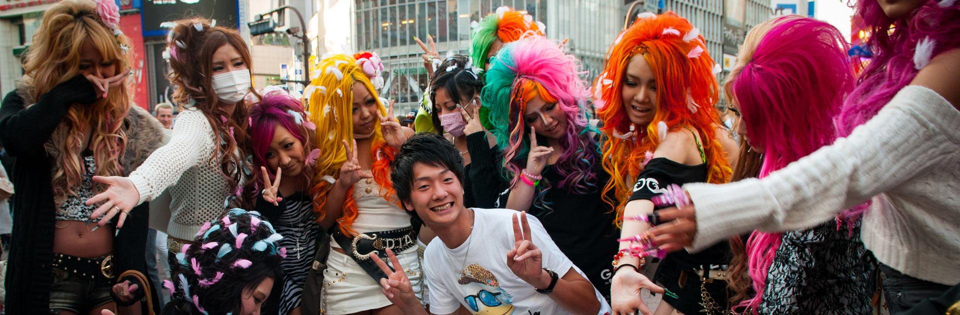 JP Japón Modernidad y Tradición 12 días 2