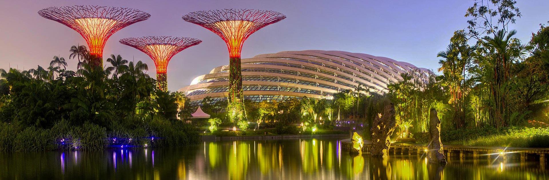 JPSG Japón Eterno y Singapur 15 días 3