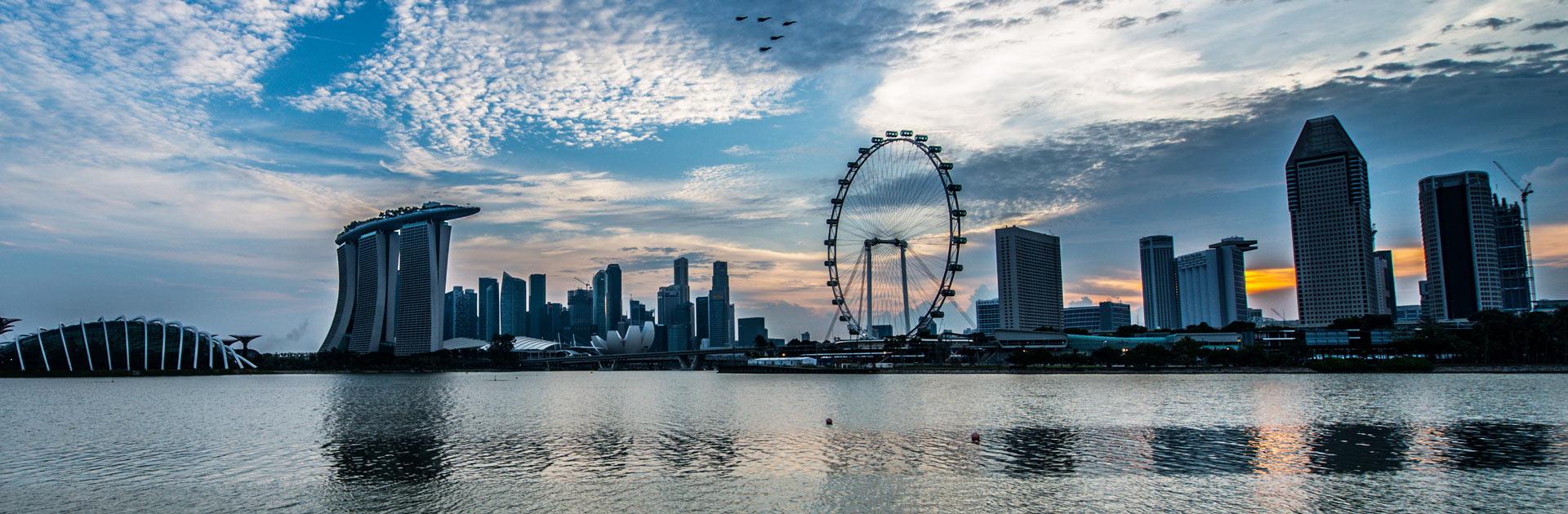 JPSG Japón Rascacielos y Tatamis con Singapur 15 días 3