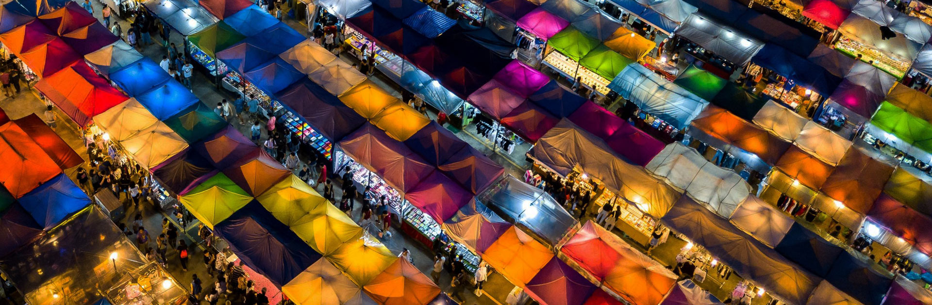 TH BKK Night market d