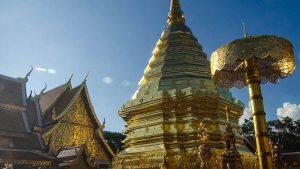 TH Contrastes de Tailandia y Krabi 14 días 1