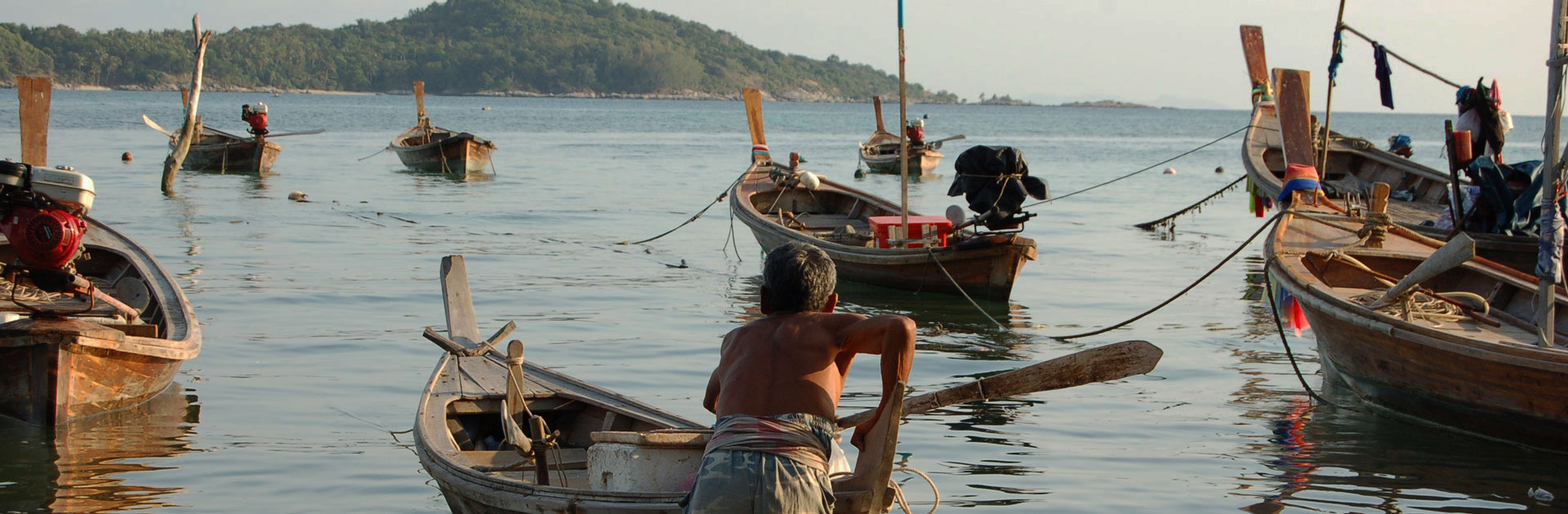 TH Contrastes de Tailandia y Phuket 14 días 2