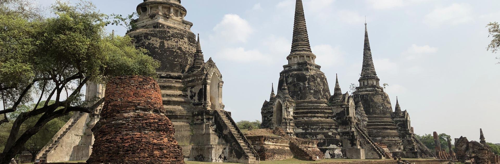 TH Tentaciones de Tailandia 9 días 3