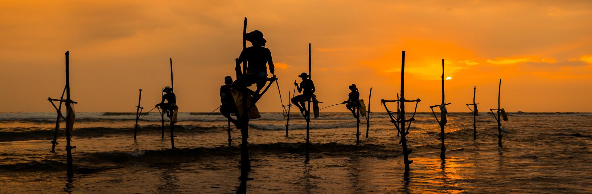 LK Sri Lanka imprescindible y playas 11 días