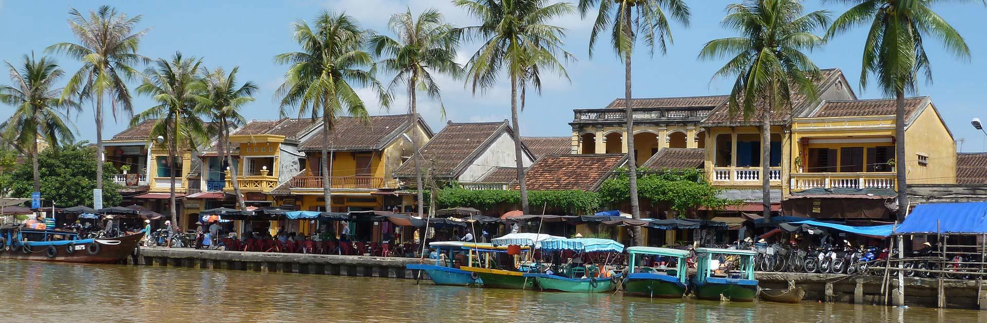 KHVN Descubriendo Vietnam y Camboya 15 días 2