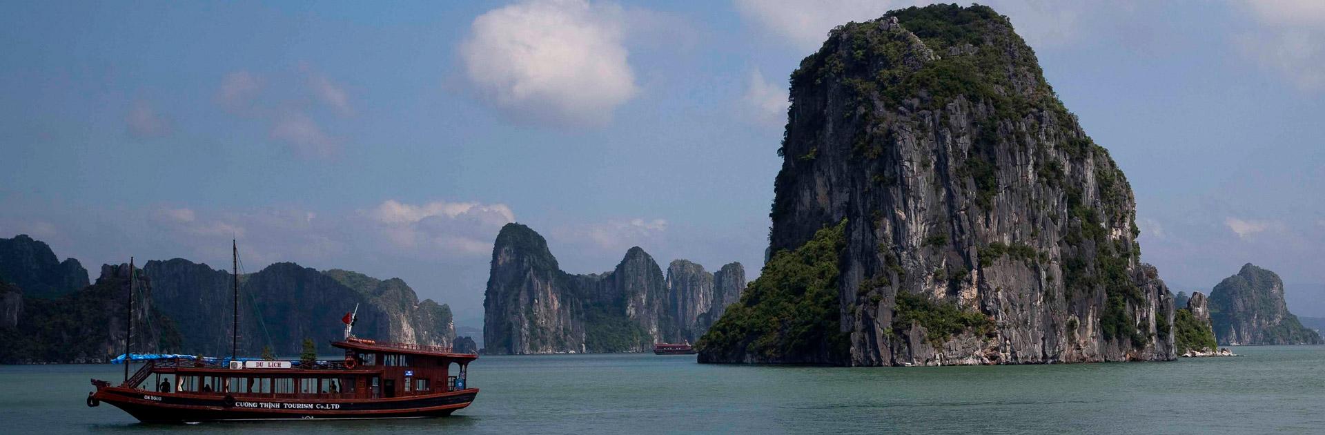 KHVN Super Vietnam y Camboya 13 días 2