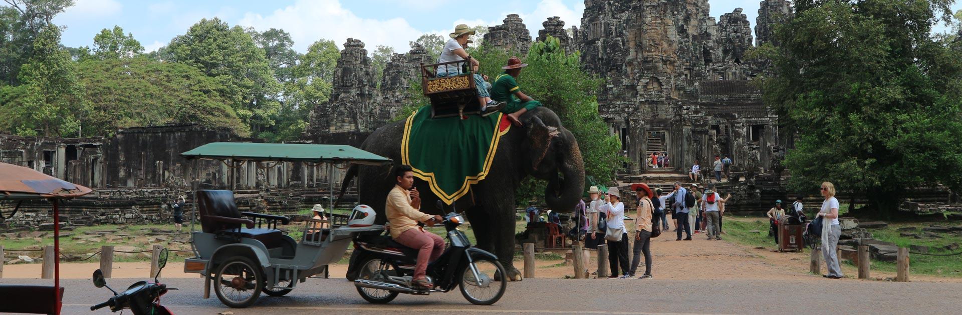 KHVN Super Vietnam y Camboya 13 días 3