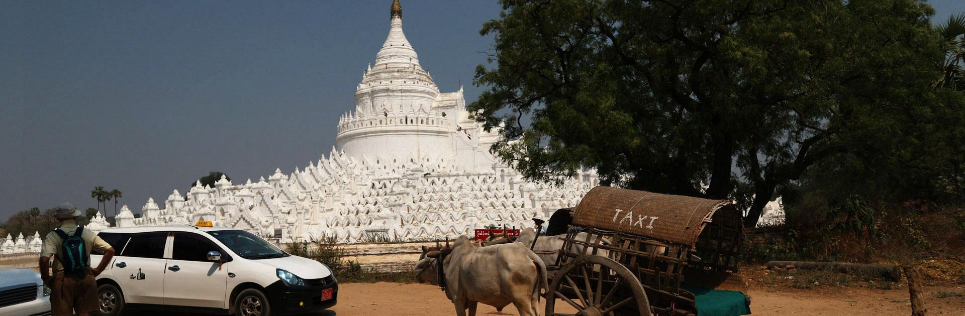 MM Burma Exótico 11 dias 2